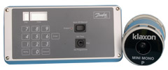 Signal Unit 7 day Time Switch