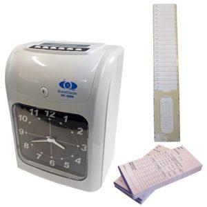 Time Recorder Starter Pack