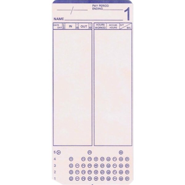 Dam-0-99-clock-cards