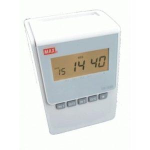 Max-er1600-Time-Clock